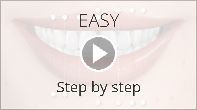tutorials easy step by step